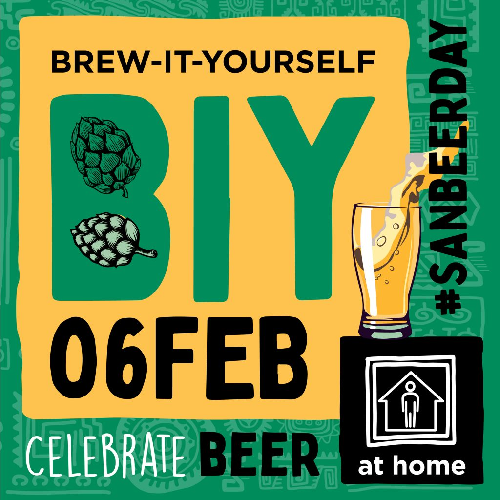 brew your own beer south africa